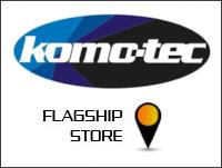 Komo-Tec Authorised Dealer and Installer