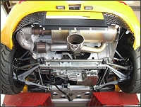 Lotus Servicing Repairs and Upgrades
