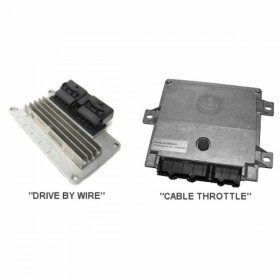 ECU Reflash 5700 Cam Switch Only - 04 to 06 ECU