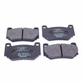 Pagid RS14 Brake Pads (AP Big Brakes)