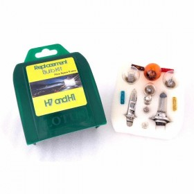 Replacement Bulb Kit - H1/H7