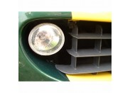 Driving Lamp Protection - Oval