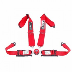 Luke Formula 4-Point Race Harness