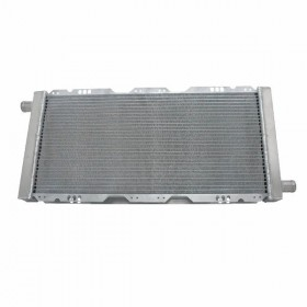 Track Day/Motorsport Radiator - 45mm Core