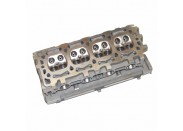 Ported & Polished Cylinder Head