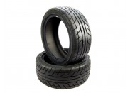 Advan AD07 Tyre - Rear 225/45 R17 Pair