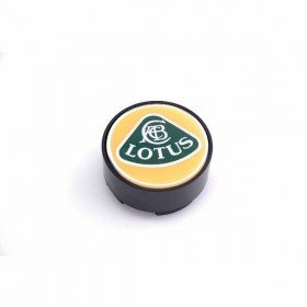 Lotus Wheel Centre Cap - Deep Type