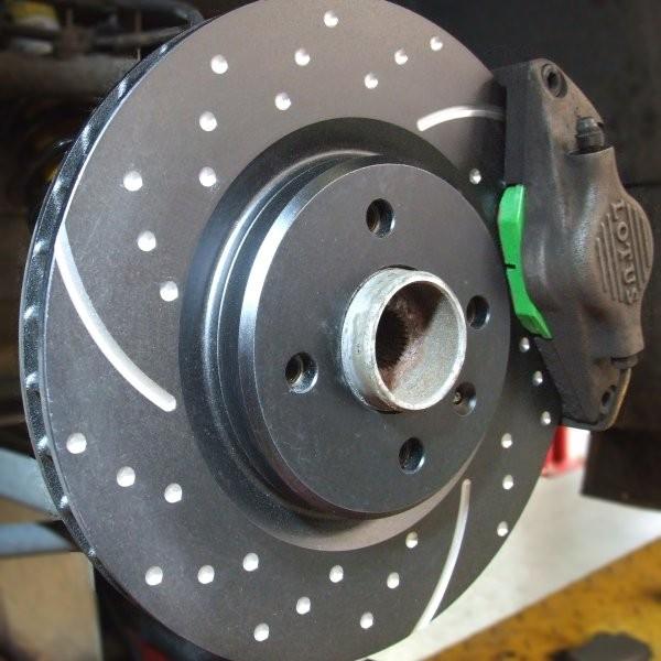 Станок для проточки тормозных дисков своими руками