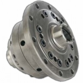 Limited Slip Differential - Rover PG1