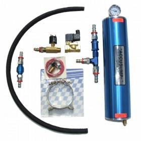 Accusump Oil Pressure Controller