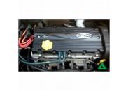 Carbon Fibre Spark Plug Cover