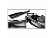 340R LH Carbon Top Shell Guard