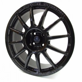 Pro Race 1.2 Alloy Wheel Set