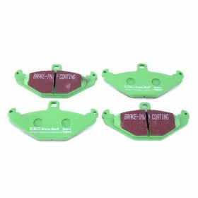 EBC GreenStuff Brake Pad Set - Rear