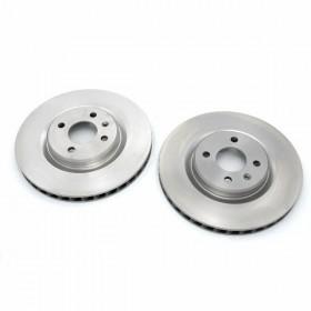Elise S2 EBC Plain Brake Discs - Pair