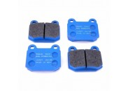 Pagid RS 4-2 Brake Pads - Front