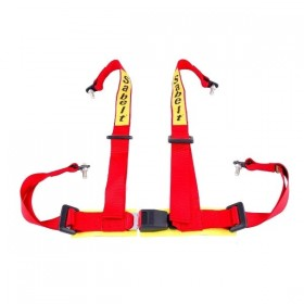 Sabelt Clubman Safety Harness