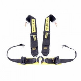 Sabelt 4-Point Safety Harness