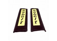 Sabelt Harness Pads 3 Inch