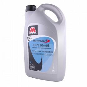 Millers CFS 10w/60 Motorsport Oil - 5 Litres