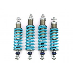 Nitron Street Series 2 Suspension Kit