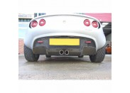 Signature Sports Exhaust - Elise 111R/Exige S2