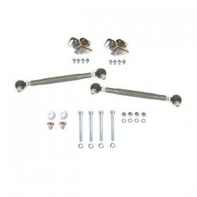 GT Rear Toe Link Kit - Elise S1 & S2