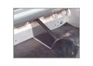 340R RHD Centre Forward Divider Carbon