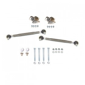 GT Rear Toe Link Kit - Elise S1 (Alloy Uprights)