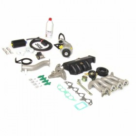 Hangar 111 K260 Supercharger Kit - Rover K-Series Engines