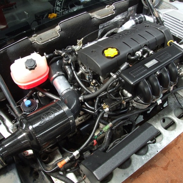 Lotus Elise Rover K Series Engine Problems And