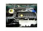 Turbo Technics  TT190, TT230 or TT260 to Rotrex Supercharger Conversion