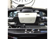 Komo-Tec Exige S Phase 3 - 300bhp for Exige S and 2-Eleven
