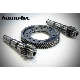 Komo-Tec Close Ratio Final Drive Kit