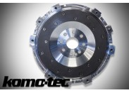 KomoTec Lightweight Flywheel and Clutch