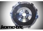 KomoTec Lightweight Flywheel and Clutch
