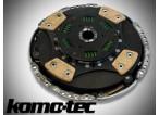 Komo-Tec Lightweight Flywheel and Clutch