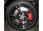 Komo-Tec Uprated Front Brake Kit