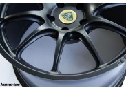Lightweight Forged Alloy Wheels
