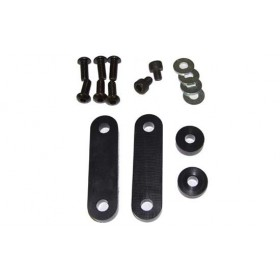 Mulsanne B Subframe Spacer Kit