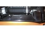 Exige V6 Carbon Fibre Engine Cam Covers
