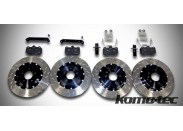 Komo-Tec Uprated Full Brake Kit