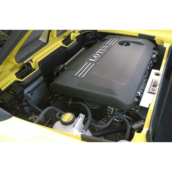 2011 Lotus Elise Suspension: Lotus Elise S3 1.8 SC 220 Tuning Upgrade