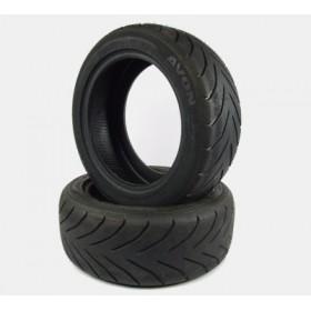 Avon ZZR Track Tyre - Rear Pair