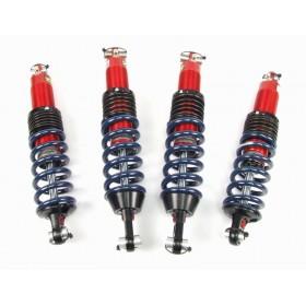 JRZ 1-Way Adjustable Suspension Kit - Exige V6