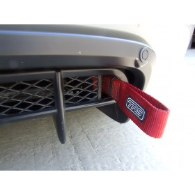 Rear Tow Strap Assembly - Exige V6