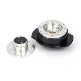 Quick Release Steering Wheel Adapter