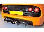 Signature QT Exhaust - Exige/Evora V6