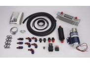 EA60 Exige and Evora Gearbox Cooler Kit