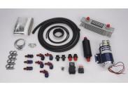 EA60 Exige and Evora Gearbox Cooler Kit